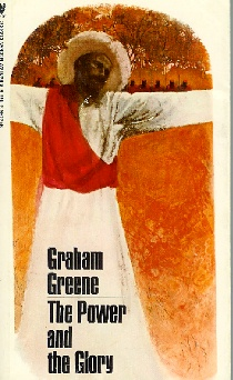 an analysis of graham greenes the power and the glory The power and the glory by graham greene essay sample by admin in essay samples on october 5, 2017 introduction: the overall narrative of the power and the glory is organized under the figure four.